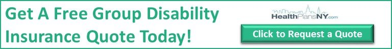 group disability insurance quotes