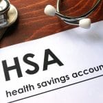 2018 HSA contribution limits