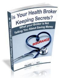 Health Broker Secrets