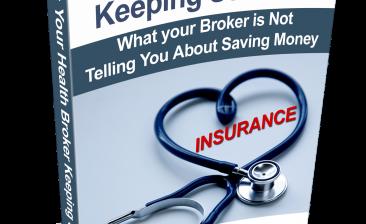 Health Broker secrets
