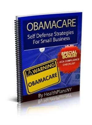 Obamacare self defense strategies
